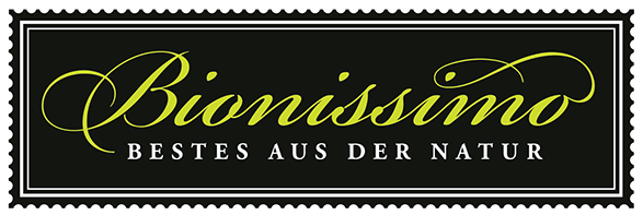 Logo Bionissimo Exklusiv-Bio-Marke