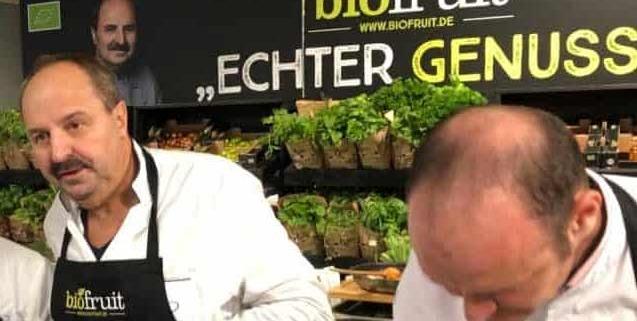 Dornseifer Frischermarkt: Gourmet Event Gummersbach 2019 - Bildquelle: HOGA-PRESSE - Redaktionsbeitrag